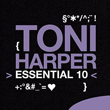 Toni Harper: Essential 10