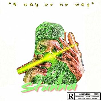4 Way or No Way