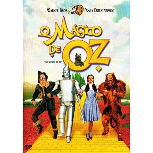 O Magico De Oz [DVD]