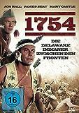 Bilder : 1754 - Die Delaware Indianer zwischen den Fronten