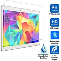 "Theoutlettablet® Protector de pantalla Cristal Templado para Tablet Bq Edison 3 10.1"" Quad Core / Edison 2 / Edison 1 / Fnac 10 Tempered Glass"