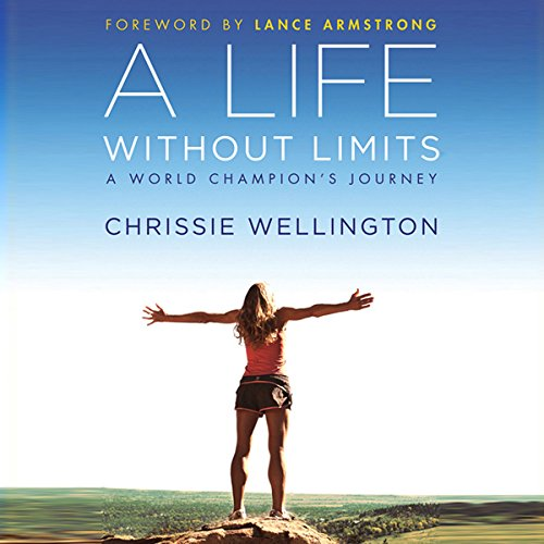 A Life Without Limits     A World Champion's Journey              De :                                                                                                                                 Chrissie Wellington,                                                                                        Lance Armstrong (foreward)                               Lu par :                                                                                                                                 Polly Lee,                                                                                        Chrissie Wellington                      Durée : 9 h et 54 min     Pas de notations     Global 0,0