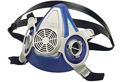 MSA Large Advantage 200 LS Series Half Mask Air Purifying Respirator
