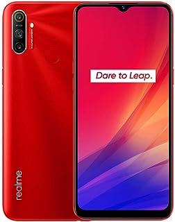 realme C3 3GB+64GB Blazing Red