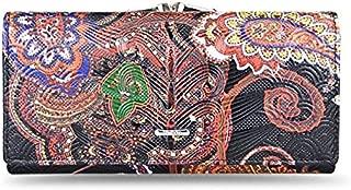wowgadgets 1Pc Wallet Purses Female Long Genuine-Leather Women Dollar-Price 3D