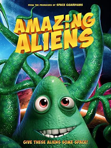 Amazing Aliens