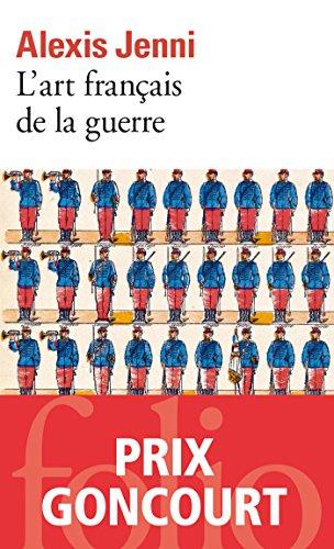 L'art français de la guerre (French Edition)