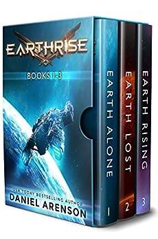Earthrise: Books 1-3 by [Daniel Arenson]