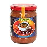 Suppe 'Soljanka'