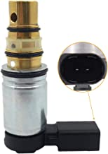 SEEU.AGAIN AC Compressor Control Solenoid Valve For Volkswagen Jetta Sanden PXE16 PXE14 1K0820803E