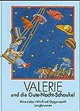 Valerie und die Gute-Nacht-Schaukel - Mira Lobe