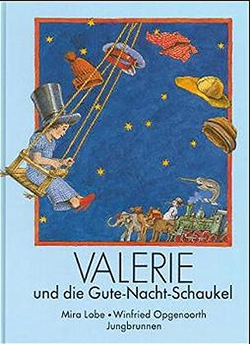 Valerie und die Gute-Nacht-Schaukel