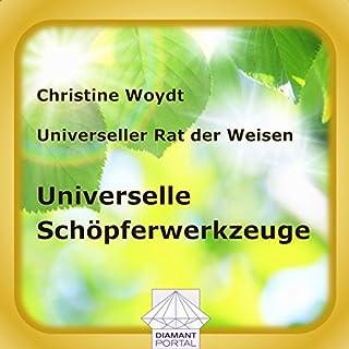Universelle Schöpferwerkzeuge. Universeller Rat der Weisen Titelbild