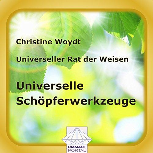 Universelle Schöpferwerkzeuge. Universeller Rat der Weisen  By  cover art