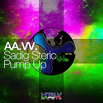 Sadig Steric Pump Up