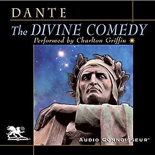 The Divine Comedy cover art
