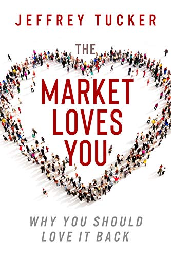 The Market Loves You: Why You Should Love It Back (English Edition)