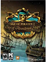Best pc age of pirates 2 Reviews