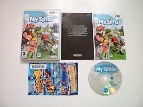 MySims (Wii) [Importación inglesa]