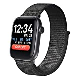 CoCo Bluetooth Smartwatch for Seniors Men and Women, Health Monitor, Heart Rate, Body Temperature, Blood Oxygen Monitoring, Medical Alert, Personal Emergency Response System, iOS and Android BT1