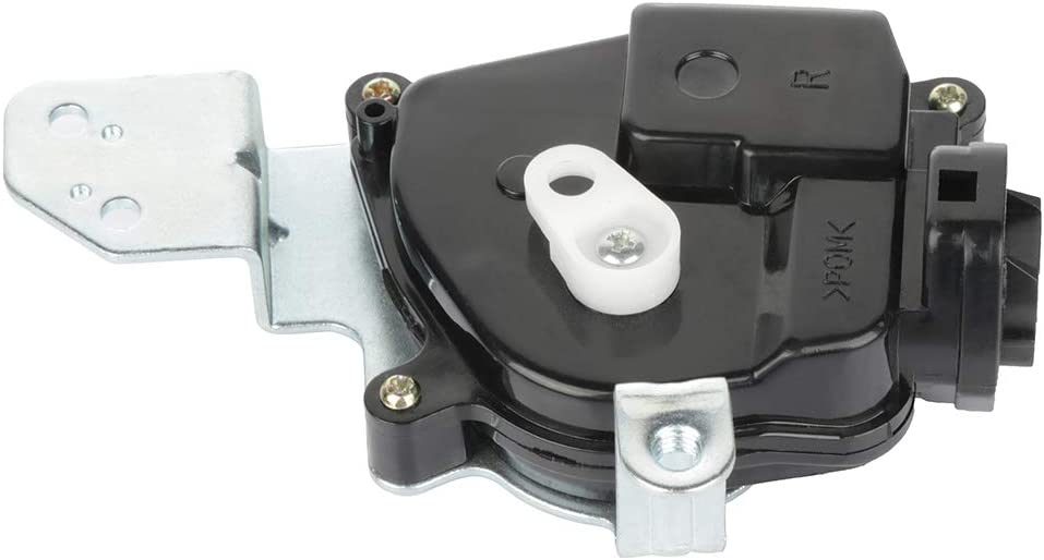 Door Lock Actuator Motor All stores are sold Rear Right wi Side Compatible Max 55% OFF Passenger