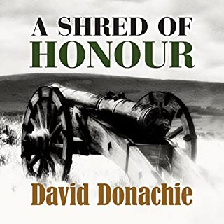 A Shred of Honour cover art