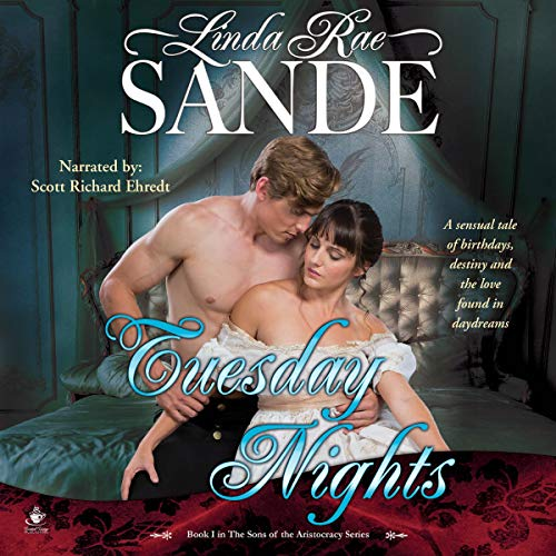 Tuesday Nights audiobook cover art
