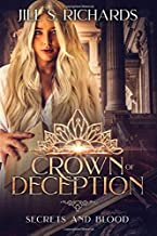 Crown of Deception: Secrets and Blood