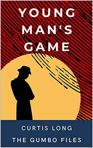 Young Man's Game - a cozy mystery thriller hard boiled collection: The...