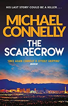 The Scarecrow (Jack Mcevoy 2) (English Edition) van [Michael Connelly]