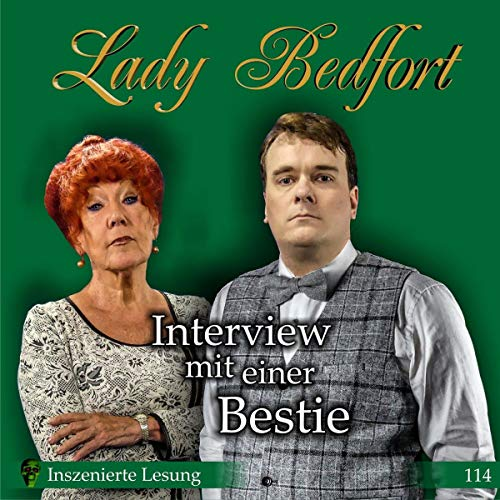 Interview mit einer Bestie Titelbild