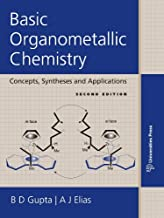 basic organometallic chemistry: concepts, syntheses and applications