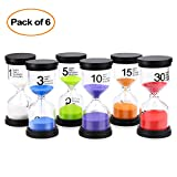 Sand Timers Review and Comparison