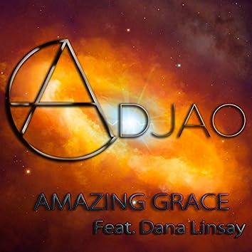 Amazing Grace (feat. Dana Linsay)