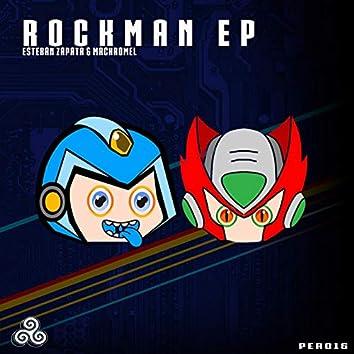 Rockman Ep