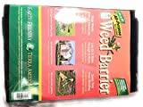 Weed Barrier Easy Gardener All- Purpose (4'x8')