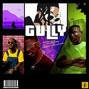 Gully (feat. Ayüü & David Meli)
