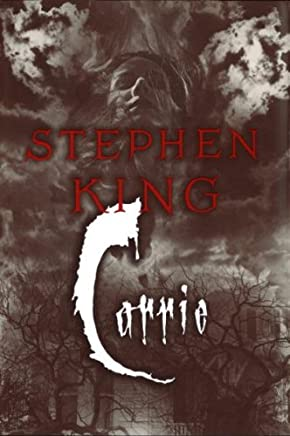 CARRIE By King, Stephen (Author) Hardcover on 01-May-1990