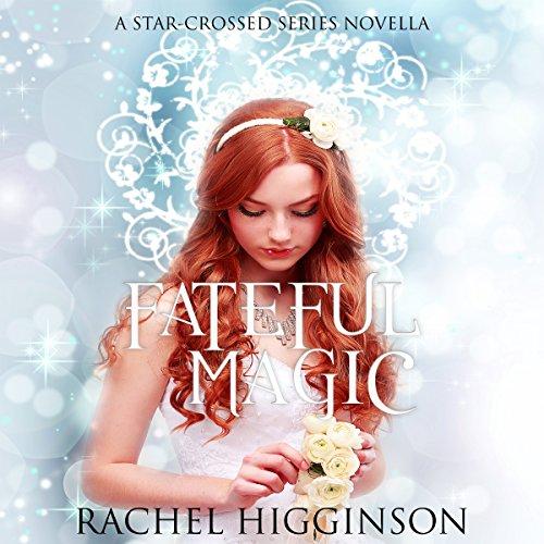 Fateful Magic cover art