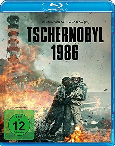 Tschernobyl 1986 [Blu-ray]