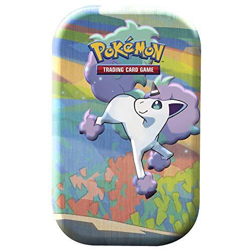 CAGO Pokemon - Galar Pals Mini-Tin-Box - Galar-Ponita - Deutsch