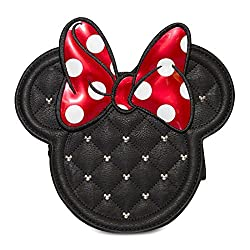 Minnie Mouse Crossbag Purse. Things to pack for vacation.