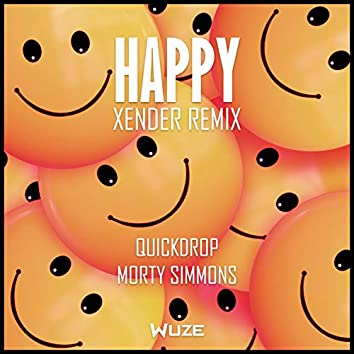 Happy (XENDER Remix)