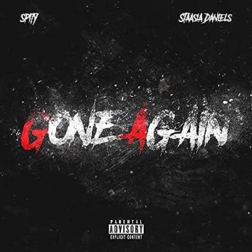 Gone Again (feat. Staasia Daniels)