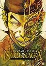 L'homme qui tua Nobunaga, tome 3 par Akechi