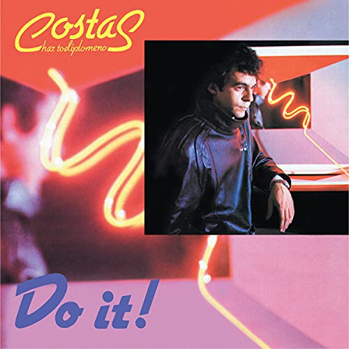 Do It! + Bonus Tracks