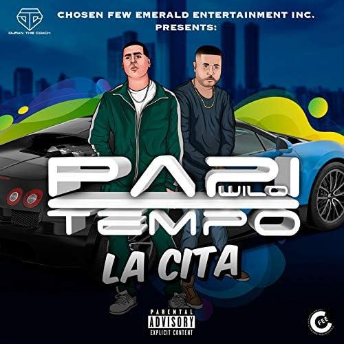 Papi Wilo & Tempo