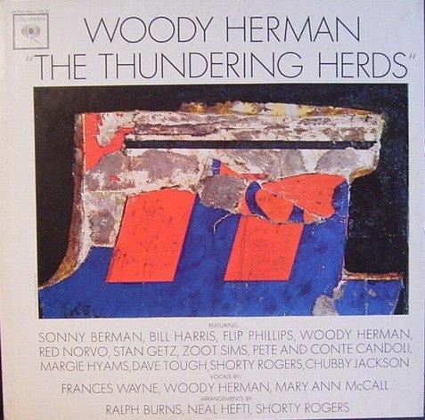 The Thundering Herds [Vinyl Schallplatte] [3 LP Box-Set]