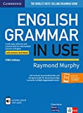English Grammar in Use: Klett Fifth Edition. Book with answers and interactive ebook: Klett Fifth Edition. Book with answers and interactive ebook and Klett Augmented - Raymond Murphy