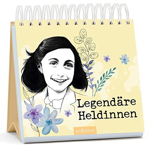 Legendäre Heldinnen: Inspirierende Zitate von Anne Frank und anderen mutigen Frauen